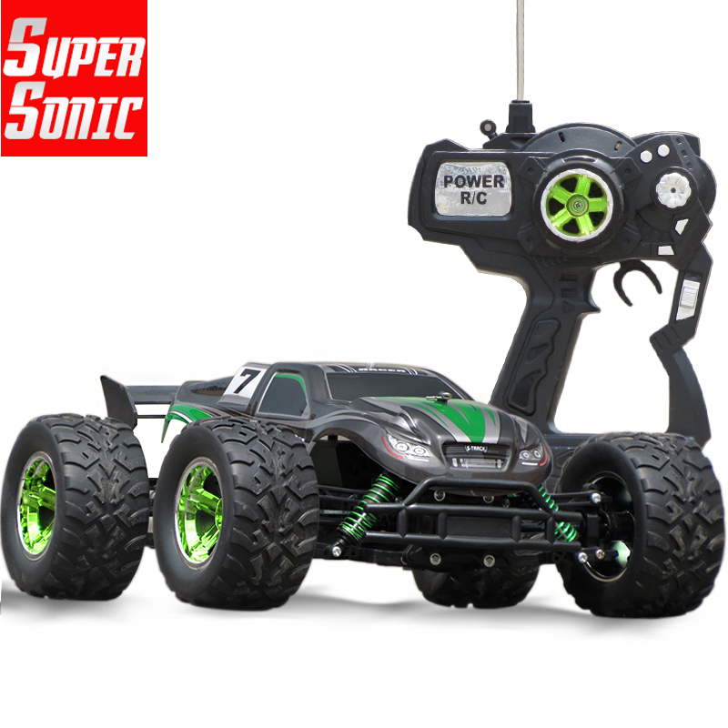 Discover-S900 1/12 4WD toy car electric Radio control truck Rc Monster truck Off Road Truck Super Power Ready to Run(China (Mainland))
