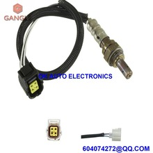 Buy Oxygen Sensor Lambda AIR FUEL RATIO O2 sensor DODGE JEEP 56030100AA 56041943AA 234-4769 2344769 2001-2003 for $28.00 in AliExpress store