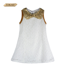 Buy Summer 2017 Lace Girls Dress Pageant/Party Sequin Kids Dresses Girls Clothes Children Infants Costumes Toddler Girl Clothing for $4.75 in AliExpress store