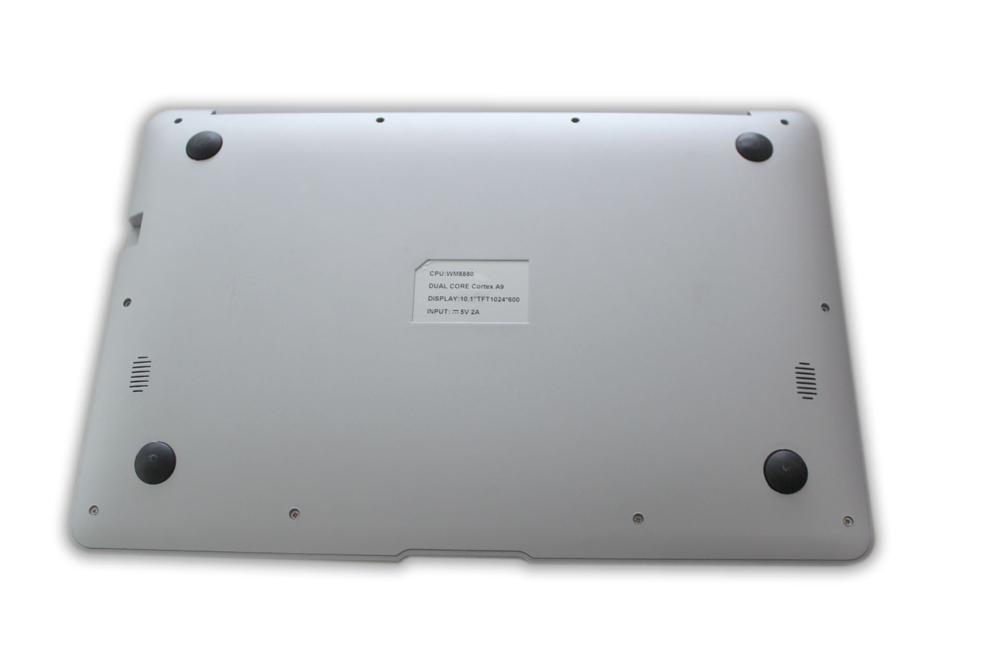Новый 10 дюймов Android4.2 подарок ультра тонкий нетбук ноутбук ноутбук 1 г / 8 г двухъядерный русская клавиатура доступна камеры wifi