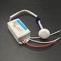 One Piece 220V High Quality Human Body IR Intelligent Switch PIR Motion Sensor Light Switch Detector