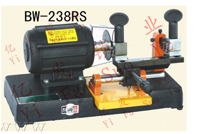hot sell key copy machine .teeth key cutting machine.silca key machine(China (Mainland))