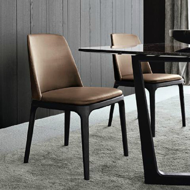 wood dining chair fabric stylish and comfortable restaurant chairs