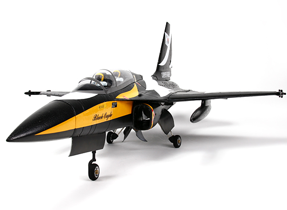 RC model airplane aircraft models T-50 Golden Eagle EDF Jet Trainer EPO 820mm KIT Version(China (Mainland))