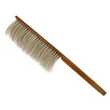 CSS Beekeeping Bee Brush Beekeeper Beehive Tool Horse Bristle with Wooden Handle--40cm(China (Mainland))