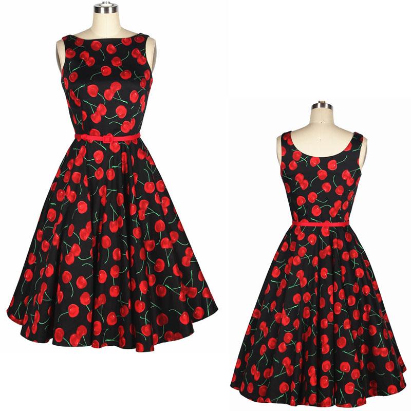 VINTAGE DRESSES CHEAP - Hamasa Werde