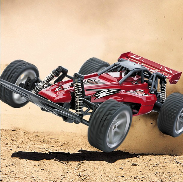 NEW 535 1:14 Off Road RTR Toys RC Hobby Dune Buggy ATV Cars/Trxxas WLTOYS high speed 25KM/HOURS/Free shipping!(China (Mainland))