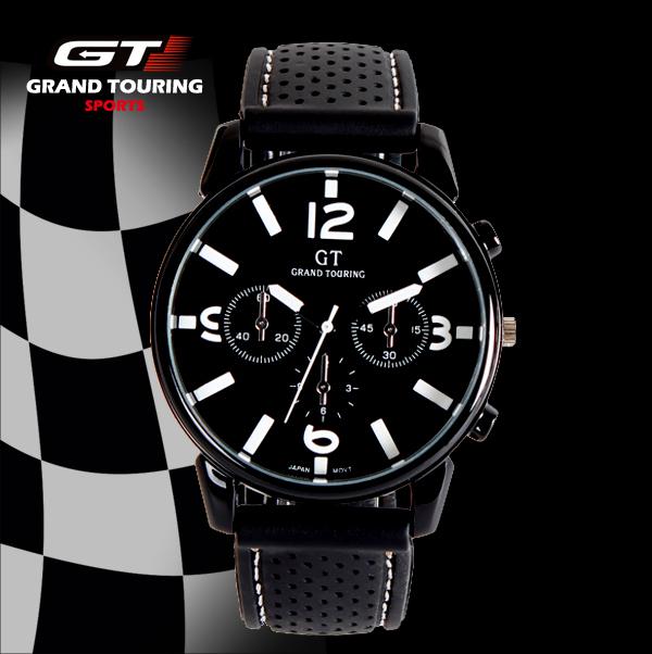 2015 Top Brand Men Watch Cool Sports Gift Watch Quartz Military Watches Wristwatch Hours For Men relogio masculino(China (Mainland))