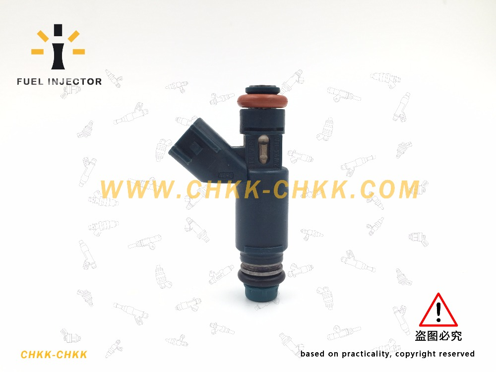 Fuel injector for ford 2W93-BA(China (Mainland))
