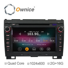 8 Ownice C200 Quad Core Cortex A9 Android 4 4 Car DVD Player for Great Wall