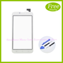 100% New Replacement tablet Glass Panel For Lark Phablet 6.0 HS1300 V0MD601 touch screen digitizer With Tools(China (Mainland))