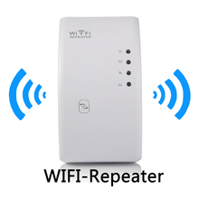 Original Wireless WIFI Repeater 300Mbps WiFi Signal Range Extander WiFi Signal Amplifier Strengthen wi fi Booster 802.11N/B/G(China (Mainland))