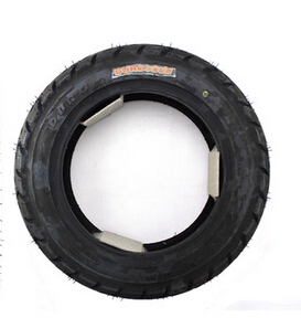 Scooter tires 3.5-10 vacuum tire motorcycle tire electric motorcycle front and rear tires 3.5 * 10 wholesale,Free shipping