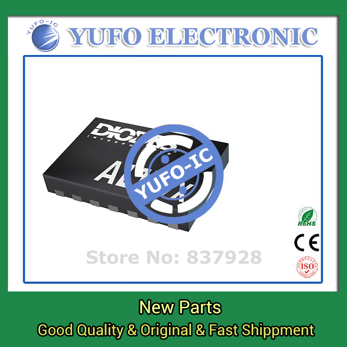 Free Shipping 10PCS AL1792AFE-13 original authentic [IC LED LINEAR DRIVER 14UDFN]  (YF1115D)