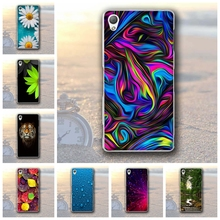 Buy Luxury Mobile Phone Case Sony Xperia Z3 L55u L55t D6603 D6643 D6653 D6616 D6633 Cases Soft Silicone Cover Sony Xperia Z3 for $1.42 in AliExpress store