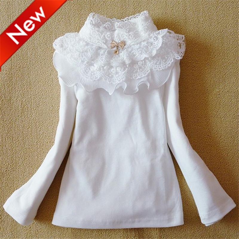 Купить Блузку Для Девочки С Доставкой