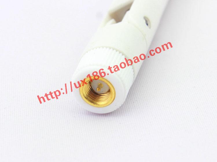 24G 5G 58G 8DB omnidirectional antenna paddles flat in the high -gain antenna needle 8dbi(China (Mainland))