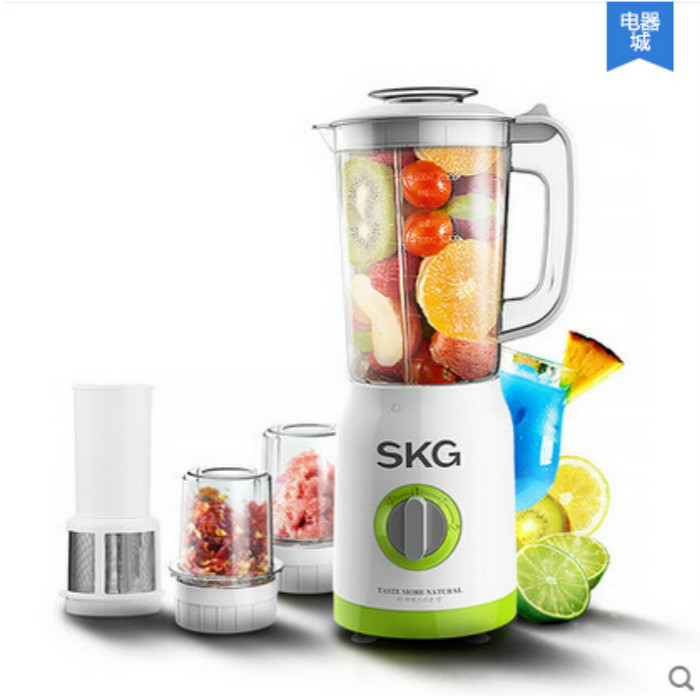 Multifunction mixer machine baby food supplement household electric meat grinder milk smoothie(China (Mainland))