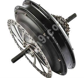 OR01I2 Front Disc-brake 60V 600W 24 Popular Hot-sale High-quality Powerful E-bike Motor Brush DC<br><br>Aliexpress