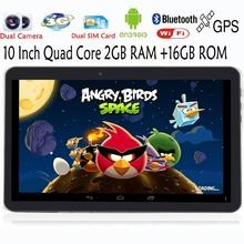 Заказать из Китая Новый дизайн 10.1 Дюймов Оригинальный 3 Г телефон планшет 8 Core tablet pc Android 6.0 tablet 4 ГБ RAM 128 ГБ ROM GPS 4 Г + 128 ... в Украине