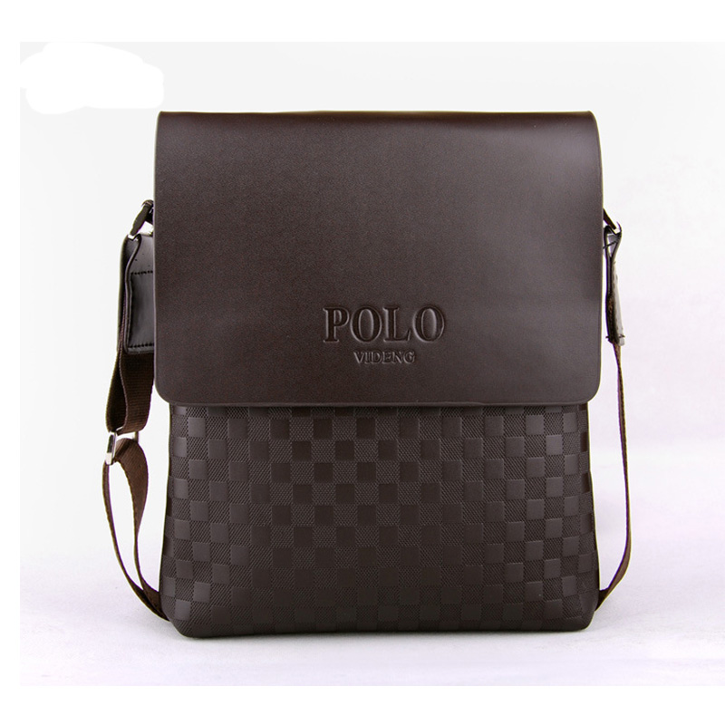 Aliexpress.com : Buy Business Man's Small Messenger Bags ...