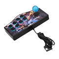 Original Wired Joystick Arcade Gamepads Fighting Game Controle arcade Joystick For PC For PS2 PS3 Street