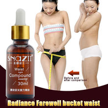 100 Body Slimming Powerful Natural burning slimming essential oil anti cellulite thin waist slimming cream lose