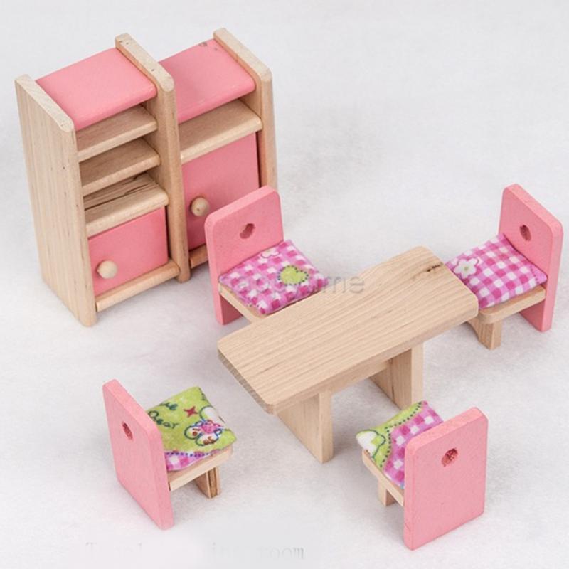 Miniature Dollhouse Furniture Promotion Shop For Promotional Miniature Dollhouse Furniture On
