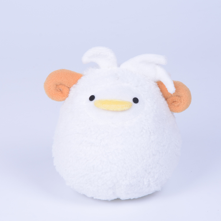 LOVE LIVE , anime UR card character ,Minami Kotori cosplay doll,Sheep puppets,free shipping ,children's gift.(China (Mainland))