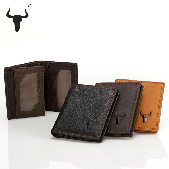 Топ зерна черное короткое мини-кошельки мужские женщинам-унисекс старинные бумажник ...