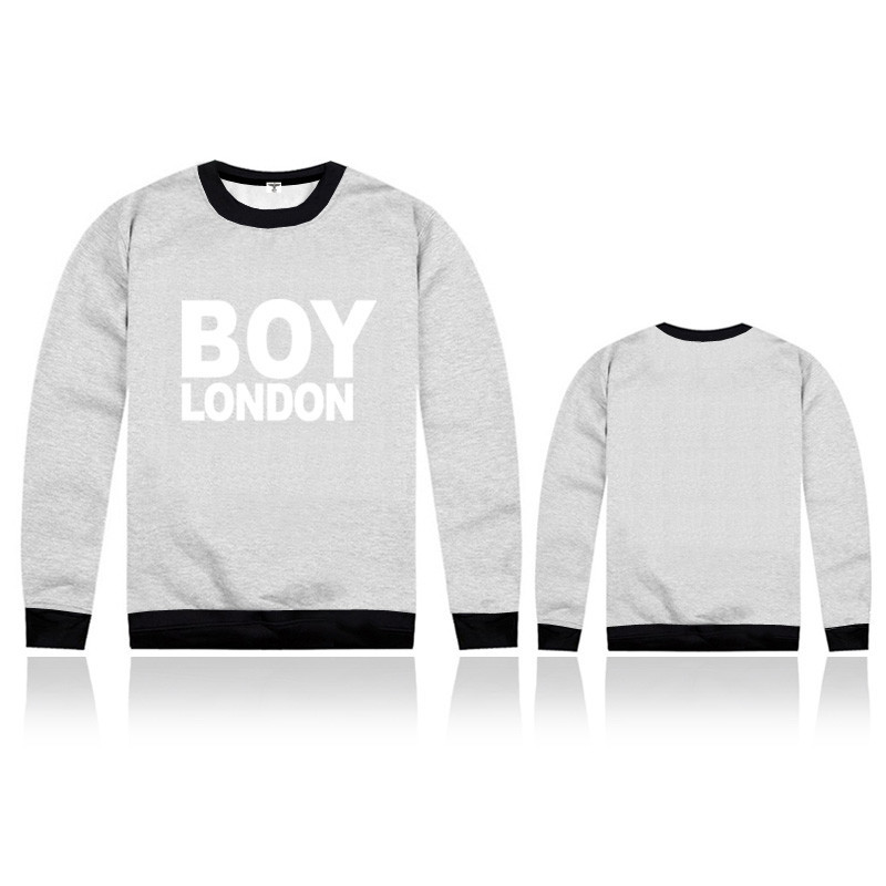 2015 133 Styles BOY LONDON Autumn Winter Warm Men Cotton Hoodies Casual Thick TOP Hoodies Special Offer And Buy More Discount,(China (Mainland))