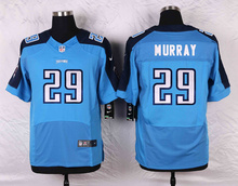 Men's free shiping A+++ quality Tennessee Titans #29 DeMarco Murray(China (Mainland))