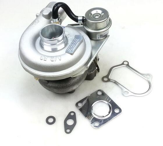 Turobocharger Fiat Chra Iveco Chra Opel Vauxhall Turbo Core Renault turbo 454061-5010S turbocharger GT1752H 4U B8