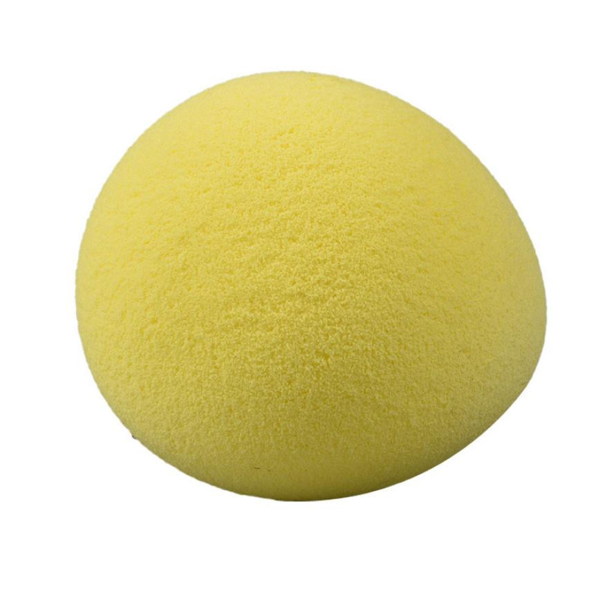 7 colors Hot Sale Sponge Material 1PC Water Droplets Soft Beauty Makeup Sponge Puff 100% Brand new and high quality Anne