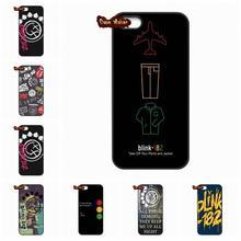 Tom Delonge Rock Band Blink 182 Skin Case Cover For Huawei P6 P7 P8 Lite Honor 3C 6 Mate 8 Sony Xperia Z1 Z2 Z3 Z3 Z4 Z5(China (Mainland))