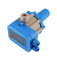 110/ 220V Max.10Bar Automatic Electric Switch Controller For Water Pump Water Pressure Controller Well Working Homehold