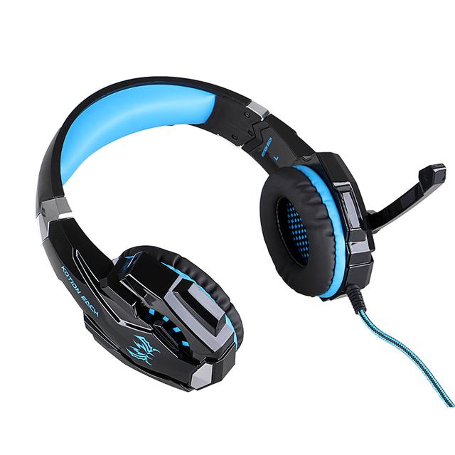 EACH G9000 Headset