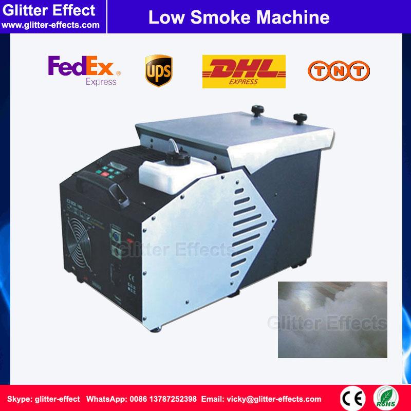 floor fog machine