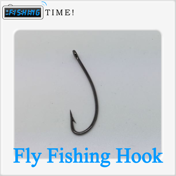 Free Shipping Hooks 100 pcs *Size #8 fly fishing hooks ... - photo#4