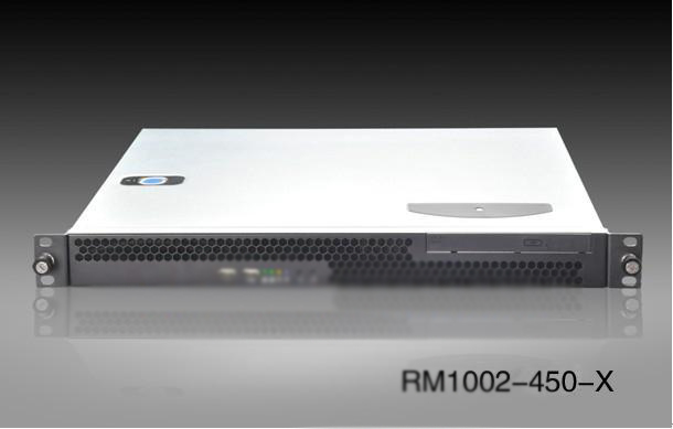 M1002-450-x server 1u computer case rack type temperature control(China (Mainland))