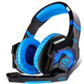 vots sqs gaming headset with microphone for computer 50mm noise cancelling Over ear earphones gaming headphone