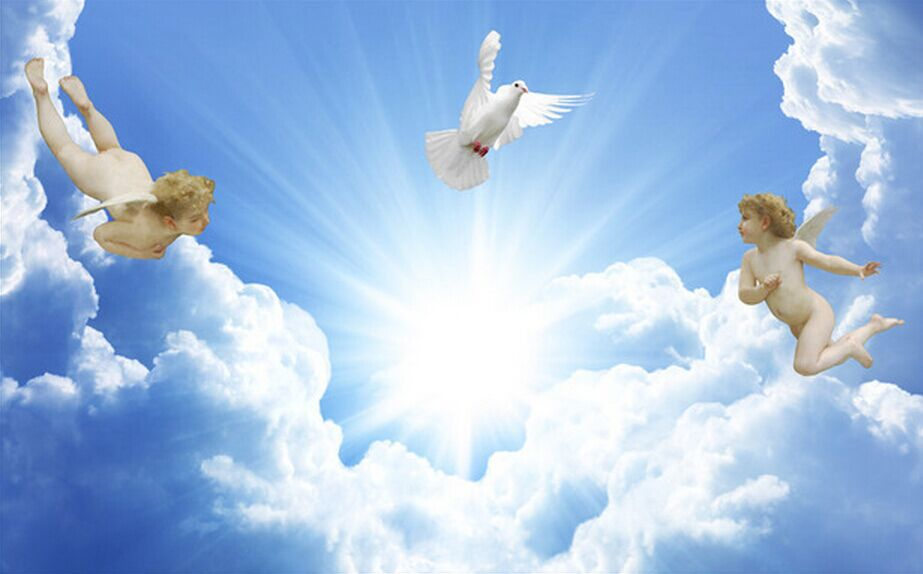 All Angel Backgrounds Pictures To Pin On Pinterest Thepinsta