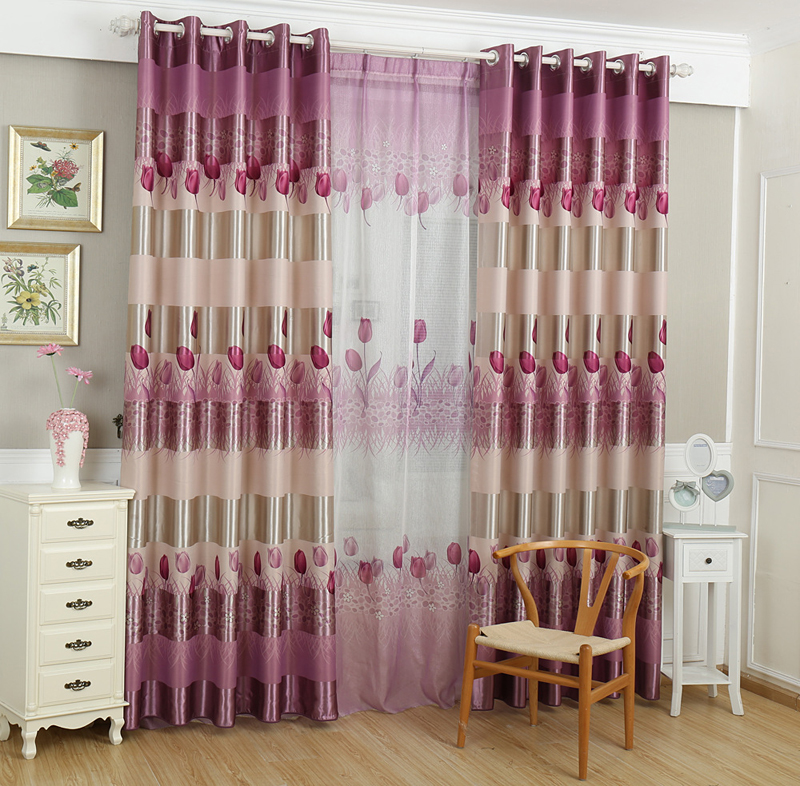 tips on choosing the right curtains for rooms of your home