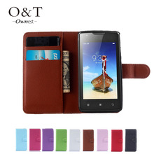 Buy Luxury Wallet PU Leather Case Cover Lenovo A1000 Case Flip Phone Case Back Cover Lenovo 1000 Card Holder Stand for $2.73 in AliExpress store