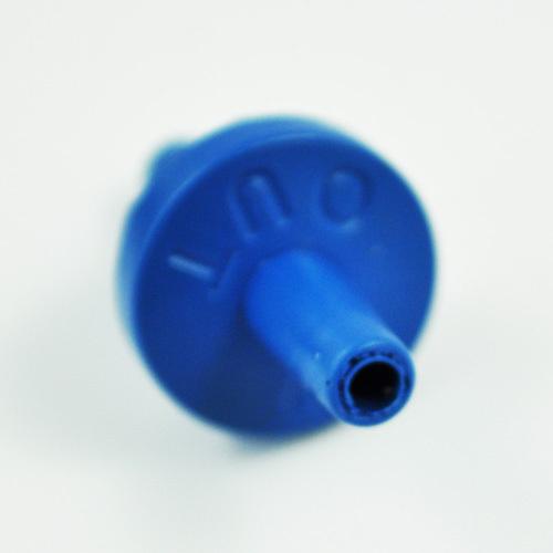 3 Pair Non-Return Plastic Air Pump Check Valves For Aquarium(China (Mainland))
