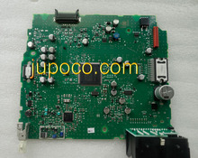 Free SHIPPING 100% BRAND NEW RD4N1M-03 96775577XH 00 MAIN BOARD FOR PEUGEOT 308 408 508 MADE IN CZECH REP(China (Mainland))