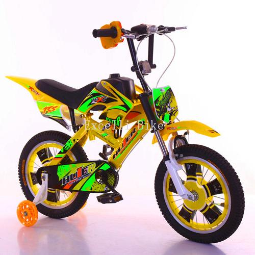 "16"" Motorcycle Vocalization Bicicleta Infantil Mountain Bikes Child Buggiest Mdash Pedal Child Kids Bicycle Toy Car 4 Colors"