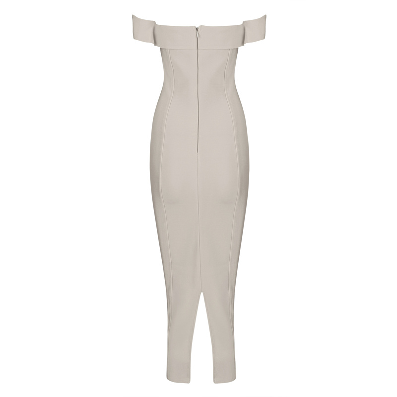 2017-strapless-off-shoulder-women-sexy-bandage-dress-Sleeveless-Dress-back-splitting-midi-vestido-Special-Occasion (4)
