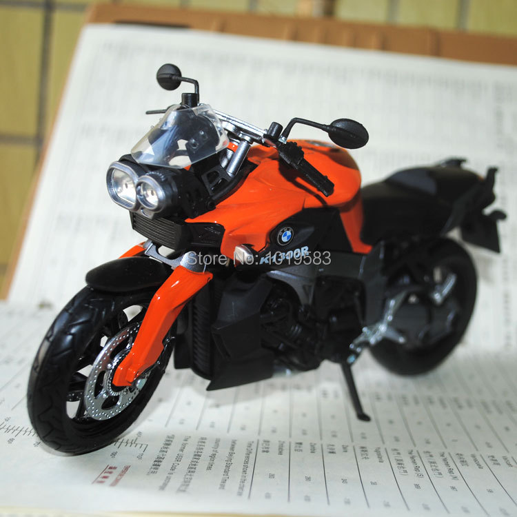 Игрушечная техника и Автомобили JOYCITY 1/12 K1300RR Diecast Motrocycle 1/12 diecast motorcycle toy 1 35 xugong xcmg xe215c excavator alloy truck diecast model construction vehicles toy