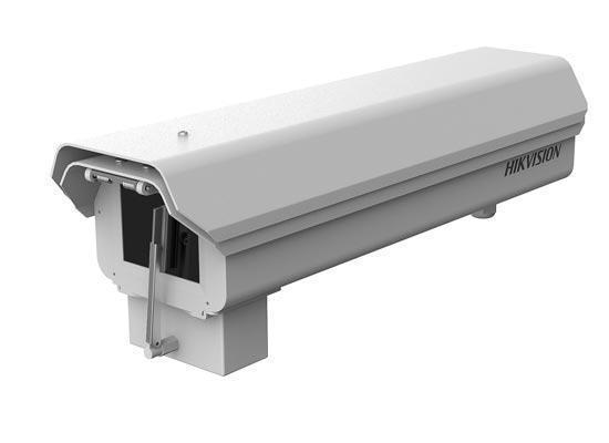 Hikvision Housing DS-1322HZ-HW Camera Housing, outdoor housing Heater, Wiper ,Fan,Weatherproof CCTV Camera Housing